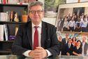 "Jean-Luc Mélenchon en Guyane: ""Je serai un président latino-américain"""