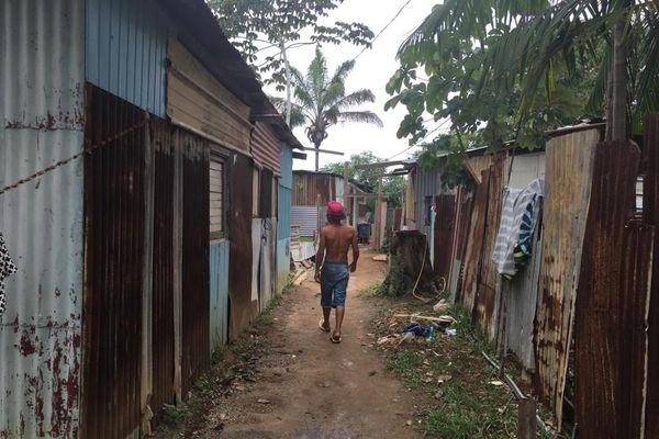 Aides gouvernementales pour les familles les plus pauvres de Guyane