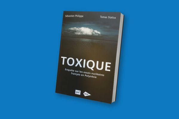 """""""Toxique"""", le livre dont les retombées seront plus que politiques"""