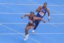 Championnats d'Europe d'athlétisme handisport : le bronze pour la Martiniquaise Mandy François-Elie en relais