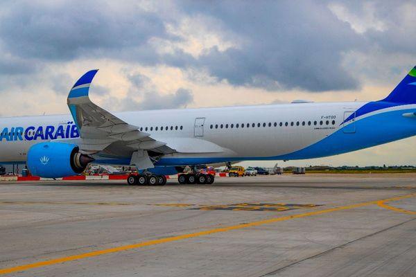 A350-1000 IMAGES 1