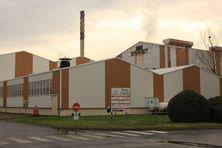 L'usine Eramet de Sandouville dans la banlieue du Havre doit passer sous pavillon sud-africain