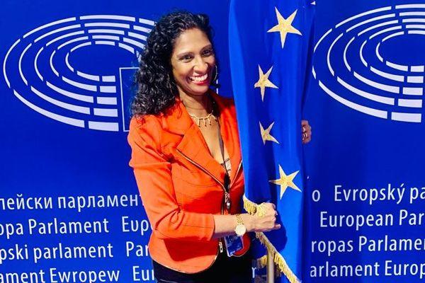 Maxette Pirbakas, députée européenne