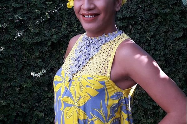 Candidate n° 5 - Maeline, 18 ans de Papearii