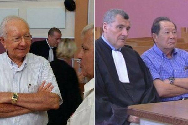 Affaire Anuanuraro : relaxe générale confirmée