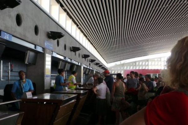 Aéroport CaraÏbes