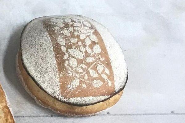 Le boulanger marinois ouvre une boulangerie au Japon