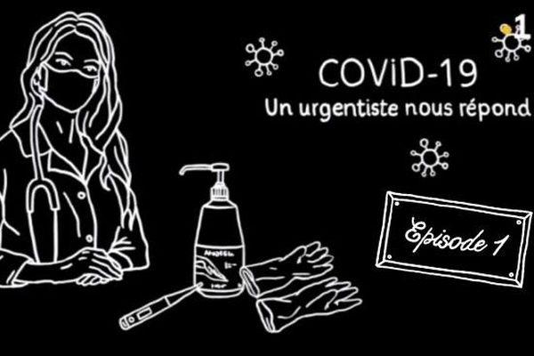coronavirus urgentiste