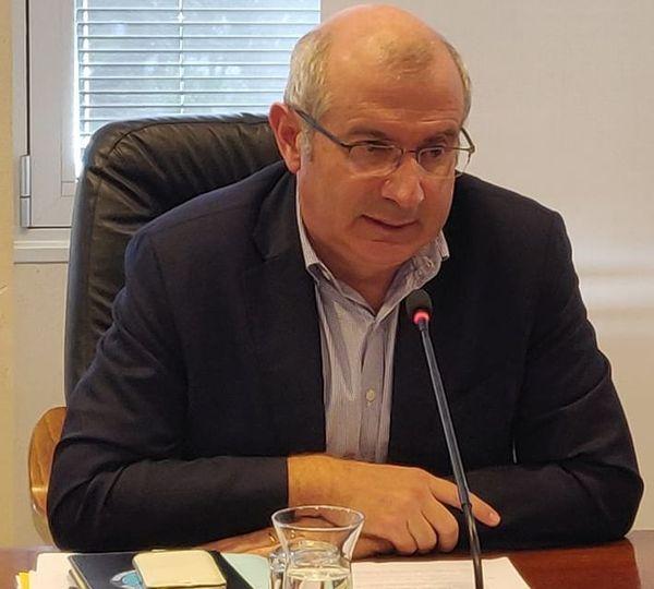 Coronavirus, annonce, haut-commissaire Laurent Prévost, 17 mars 2021