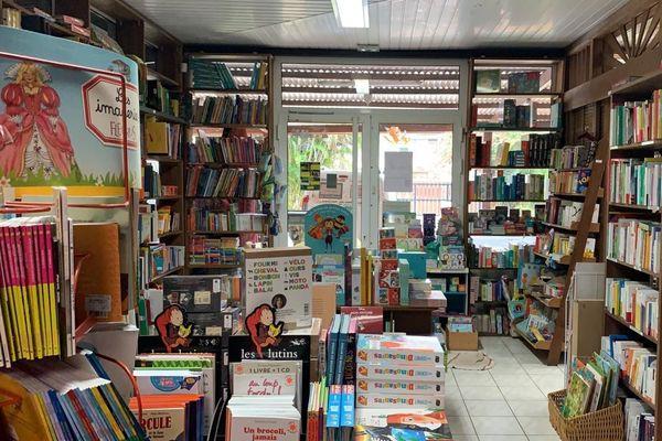 Librairie d'Amazonie