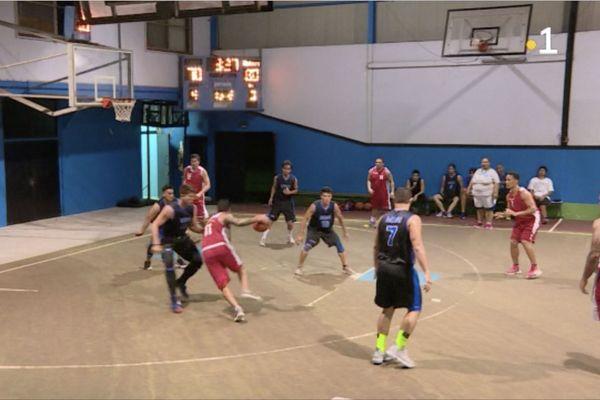 Basket : Excelsior / Aorai