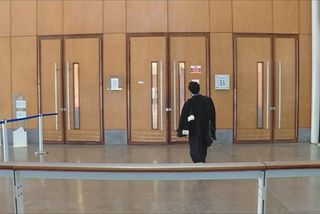 Tribunal de Fort-de-France