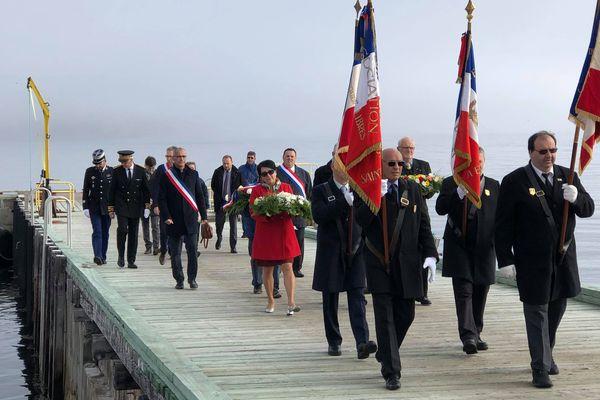 commemorations 18 juin ile aux marins