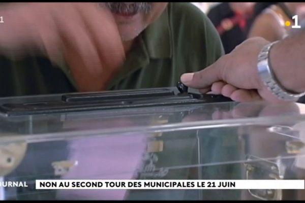 Le second tour des municipales en juin ne fait pas l'unanimité