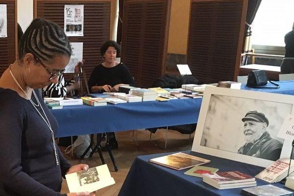 Salon du livre haïtien