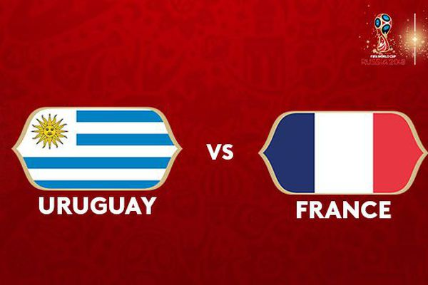 France URUGUAY Article