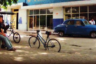 Scènes de vie de la Havane