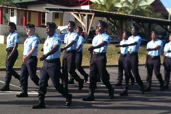 Les nouveaux gendarmes