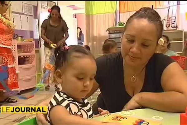 La rentrée a sonné pour 29 800 élèves de maternelle