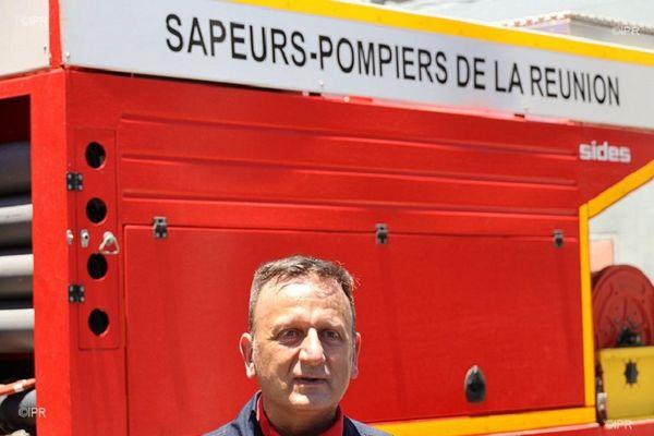 Colonel Frédéric Léguiller