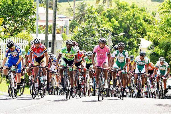 Tour cycliste cadet