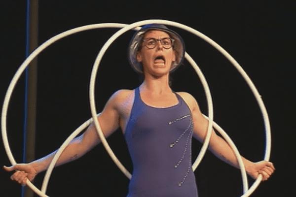 "Cirque compagnie ""les contreplaqués"""