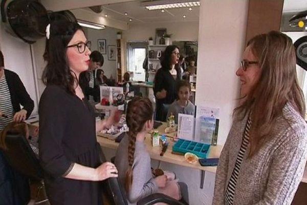 Atelier coiffure parents-enfants