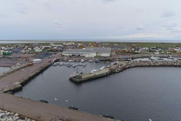 port miquelon