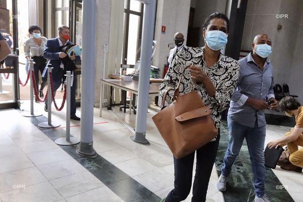 Affaire Centre de gestion : le procès en appel de Sandra Sinimalé et Thierry Vaïtilingom reporté au 23 septembre 2021