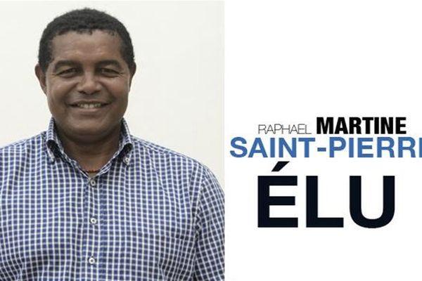 Raphaël Martinique