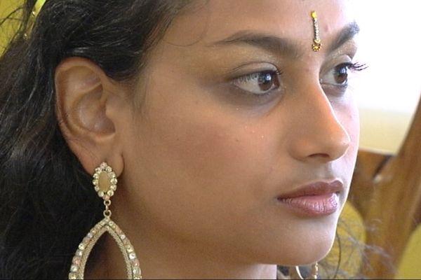 Miss India Guyane 2013