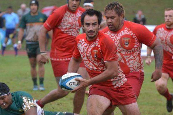 Tahiti Rugby Union
