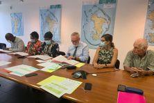 Les associations Les Naturalistes de Mayotte et Oulanga na Nyamba ont signé ce plan d'actions, contrairement à Sea Shepherd France.