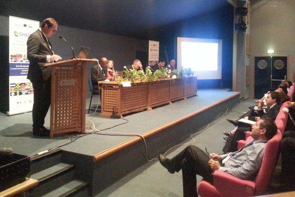 Un congrès pour tenter d'harmoniser le droit des affaires dans la Caraïbe