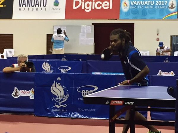 Mini Jeux tennis de table Shing