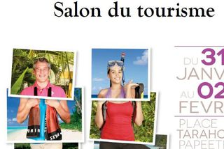 Salon du Tourisme 2014