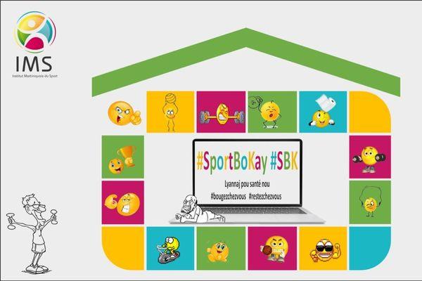 "IMS / Programme ""sport bo kay"""