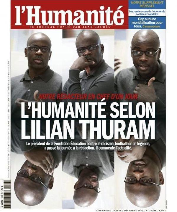Une Humanité Thuram