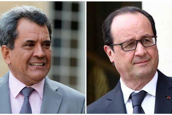 Fritch / Hollande