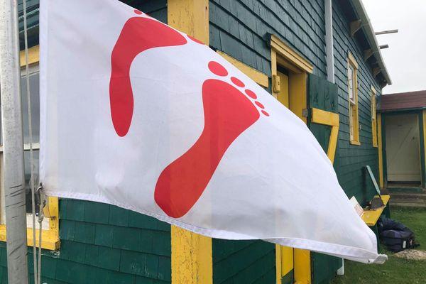 La maison Jugan à l'Île aux marins