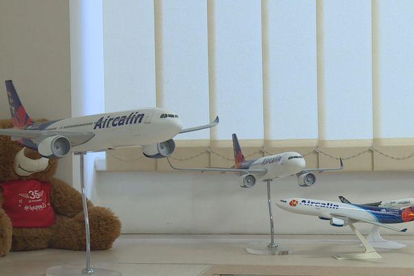 avion aircalin