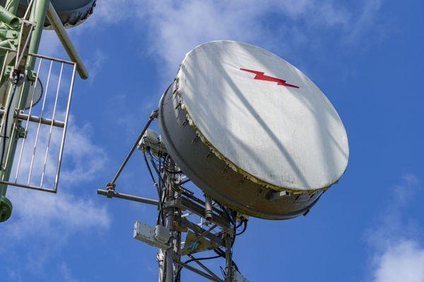 Antenne de communication