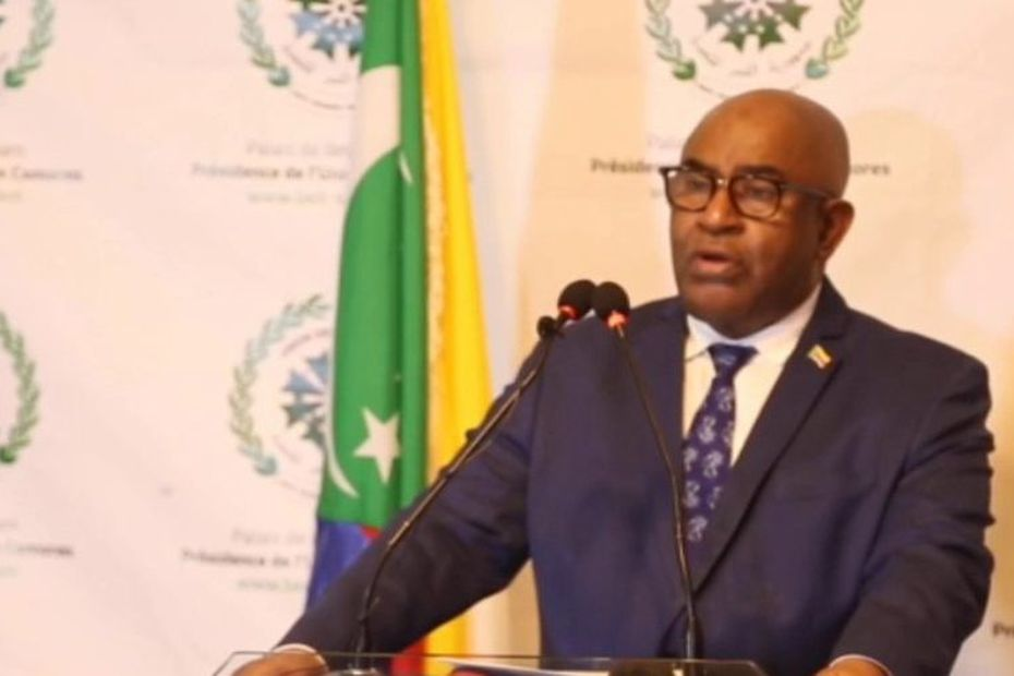 L'actualité régionale 24 Septembre - Mayotte la 1ère