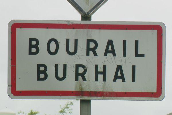 Panneau Bourail