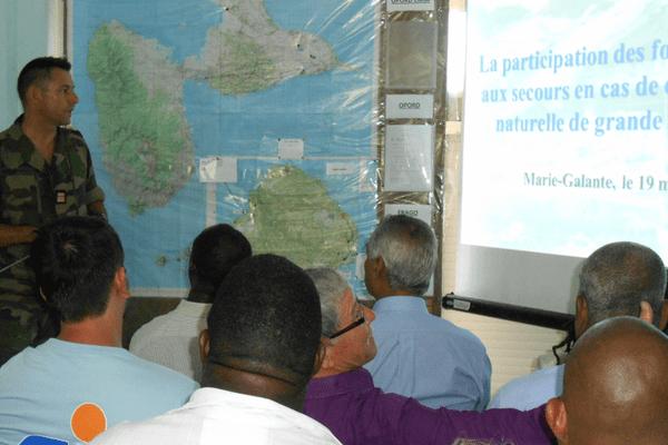 Caraïbe 2014