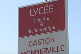 Lycée Monnerville