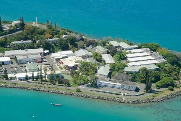 base navale chaleix