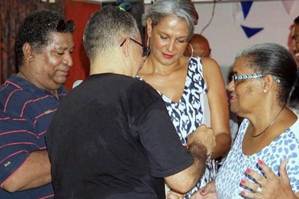 Les Républicains Martinique