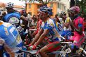 Le cyclisme guadeloupéen sous tutelle