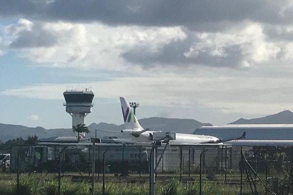 Avion d'Air Italy